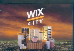 Publicité Wix.
